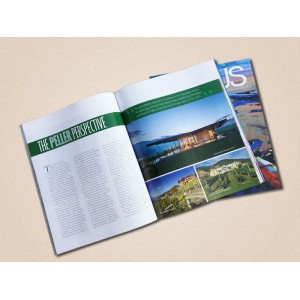 A4 (8 Pages) Uncoated Booklets